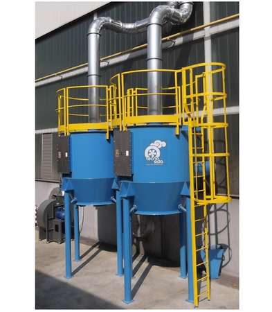 adsorbitori carbone attivo direttiva ATEX