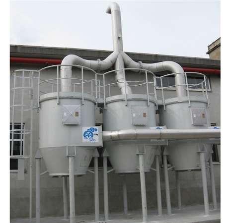 Filtri ATEX a carbone attivo per stirene