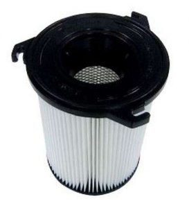 Cartuccia filtrante diametro 125 mm