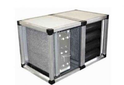 Filtering units