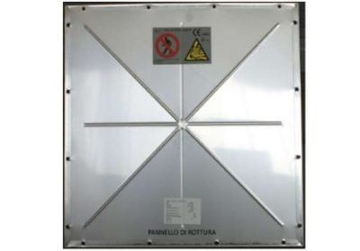 panel wentylacyjny