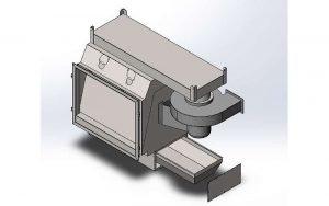 Turbovortex-custom - layout esterno particolare