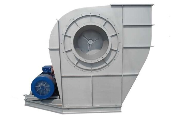 Ventilatore centrifugo industriale