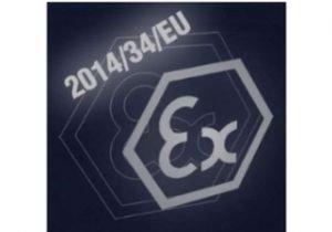 ATEX 2014/34/EU