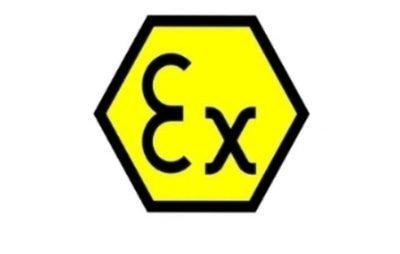 Simbolo ATEX