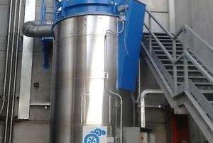 Applicazione 2: Oilscreen coibentato per minimizzare l'impatto delle rigide temperature invernali