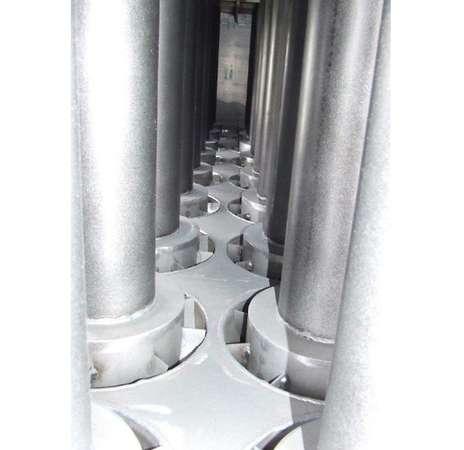 Turbovortex | Multi-ciclone ad alta efficienza