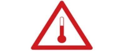 Temperatura di pericolo