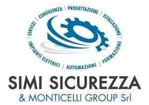 Logo Simi Sicurezza
