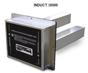 Lampada uvc modello 10.000