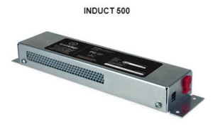 Lampada uvc modello 500