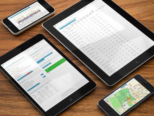 Dispositivi per il monitoraggio degli impianti