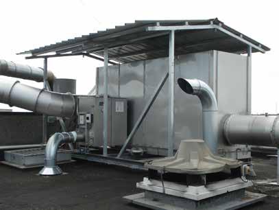 Tecnologia al plasma per riduzione odori da estrazione olio di semi a freddo